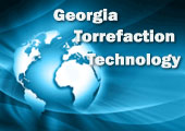 Georgia Torrefaction Technology logo